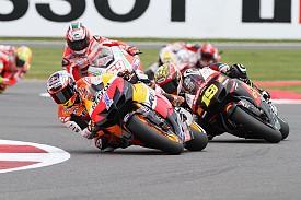 Casey Stoner, Honda, Silverstone MotoGP 2016