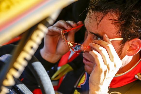 Thierry Neuville Hyundai WRC Rally Catalunya 2017