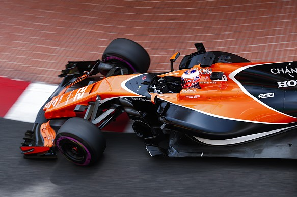 jenson button tricky to adapt to limits of new 2017 f1 cars f1 news. Black Bedroom Furniture Sets. Home Design Ideas