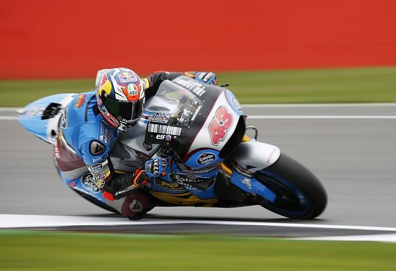 Miller, Marc VDS Honda, Silverstone MotoGP