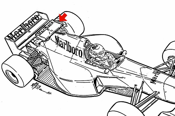 Mclaren F1 Top Speed Mph