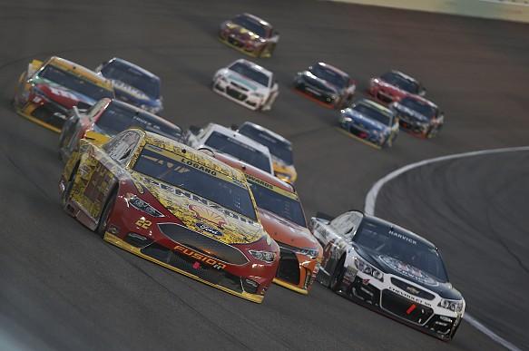 Homestead NASCAR Cup 2016