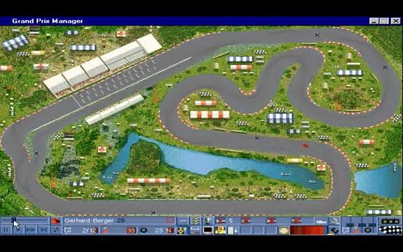 f1 racing news f1 new motorsport management game in the pipeline. Black Bedroom Furniture Sets. Home Design Ideas
