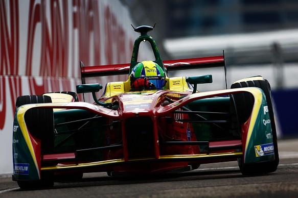 Abt Formula E 2017
