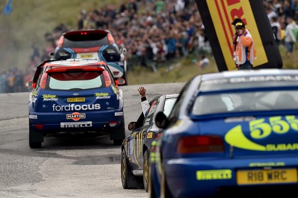 Colin McRae Rallylegend 2017