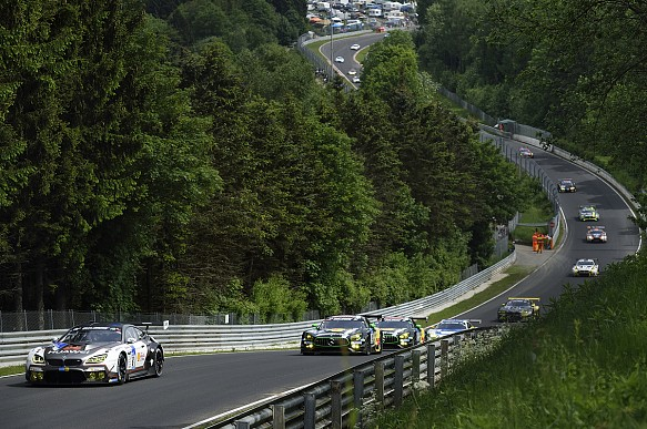 Nurburgring 24 Hours 2016