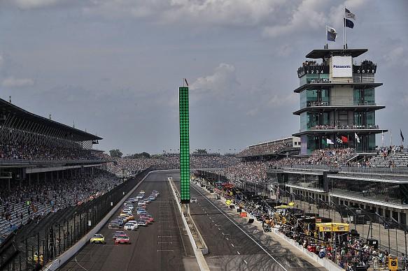 Indianapolis NASCAR 2017