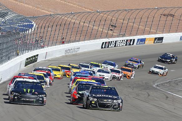 Las Vegas NASCAR 2017