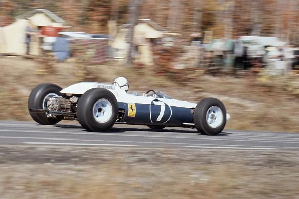 John Surtees 1964
