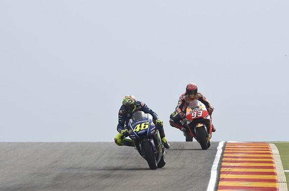 Rossi Marquez Aragon