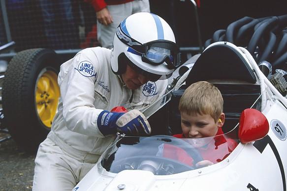 John Surtees Henry Surtees 2000