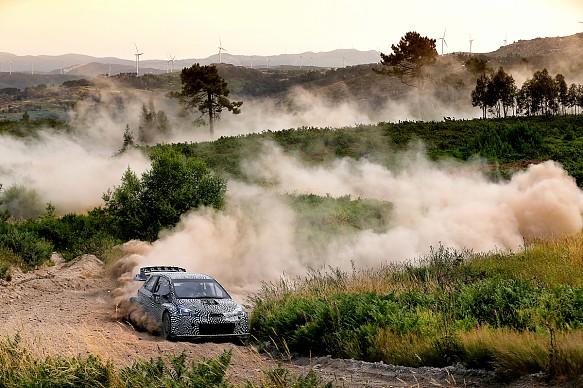 Toyota 2017 WRC