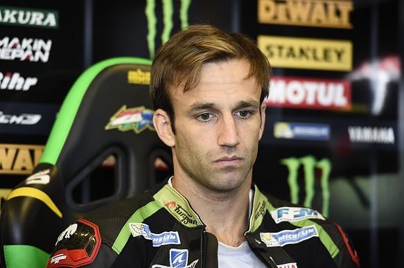 Zarco Yamaha MotoGP 2017