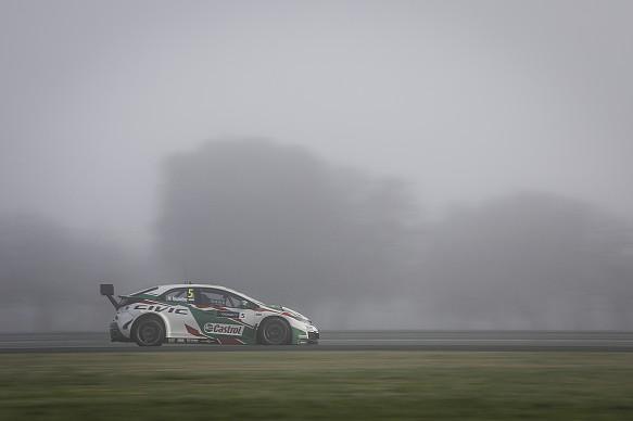 Tiago Monteiro, Honda, WTCC 2017, Race of Argentina