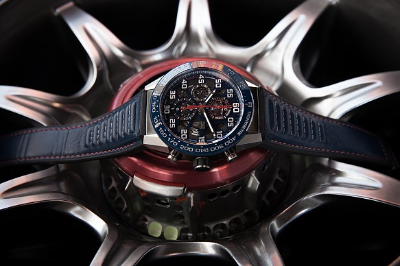 Red Bull watch
