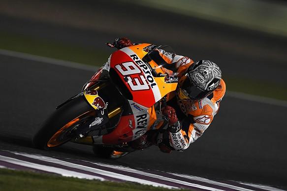 Marc Marquez, Honda, MotoGP testing