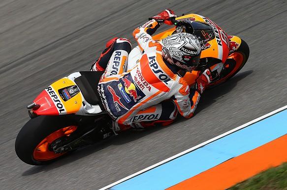 Marc Marquez Honda MotoGP 2017 Brno