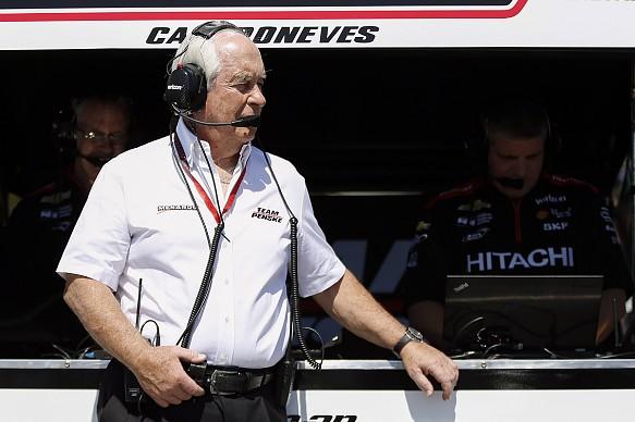 Roger Penske IndyCar 2017