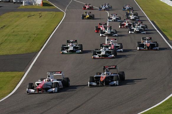 Super Formula 2016