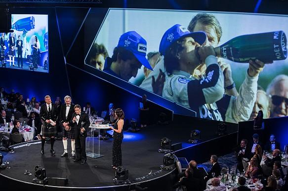 Nelson Piquet Autosport Awards