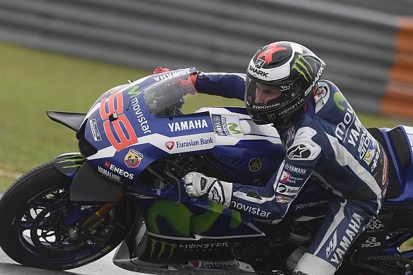 Lorenzo, Yamaha, Sepang