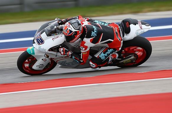 Danny Kent splits with Kiefer Racing Moto2 squad - Moto2 news - AUTOSPORT.com