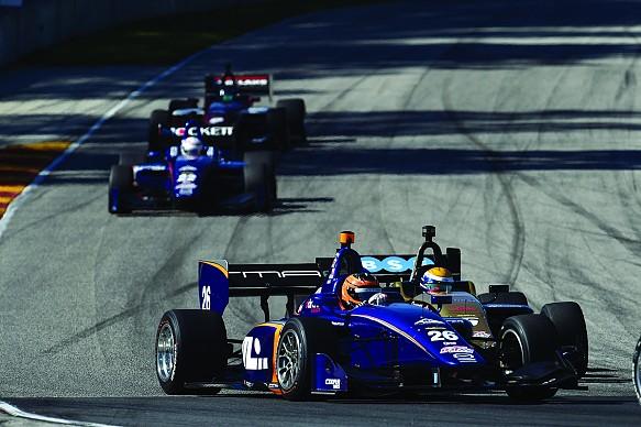 Indy Lights 2017