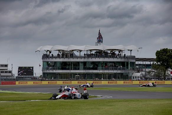 F1 support series to kick off British GP track action on Thursday - F1 news - AUTOSPORT.com