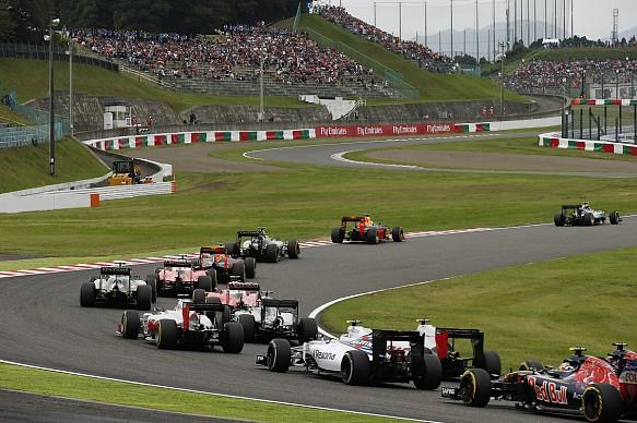 Japanese GP 2016