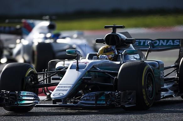 Lewis Hamilton, Mercedes, Felipe Massa, Williams
