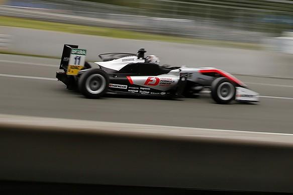 Tadasuke Makino European F3 Norisring 2017