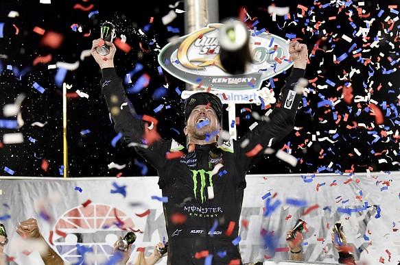 Kurt Busch NASCAR Cup Kentucky 2019