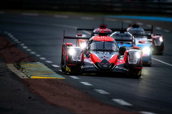 TDS ORECA Le Mans 2019