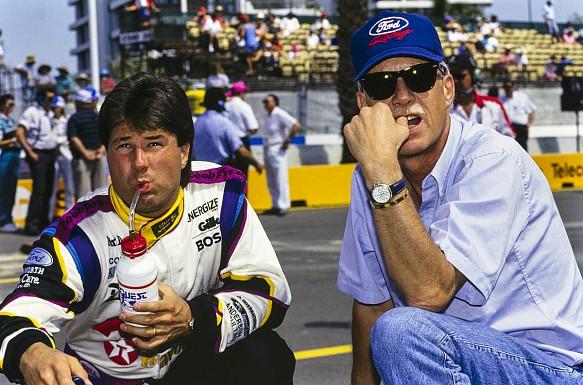 Michael Andretti 1991
