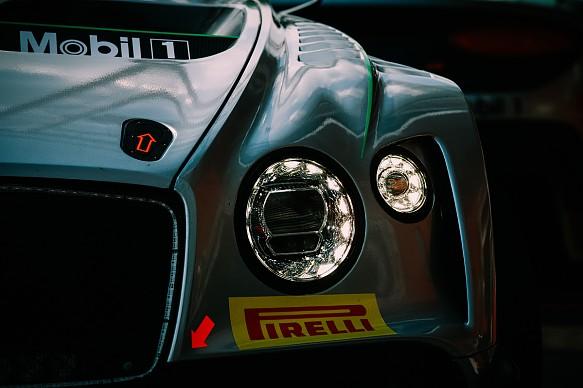 Bentley Spa 24 Hours 2018