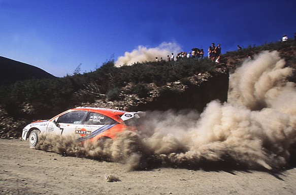 Colin McRae 1999