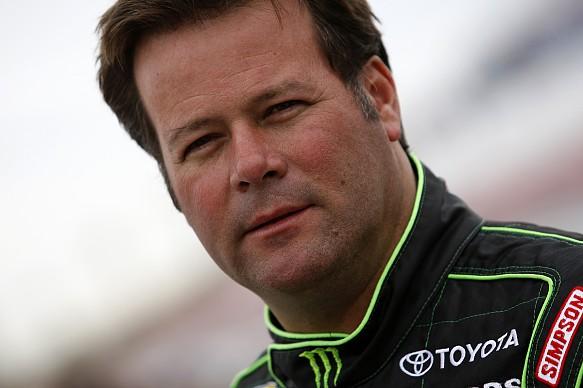 Robby Gordon NASCAR 2010