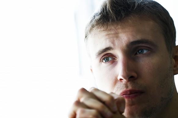 Sergey Sirotkin 2018