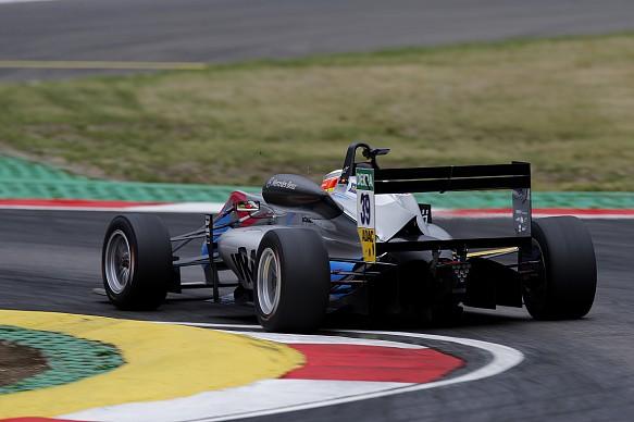 Hitech GP F3 2018