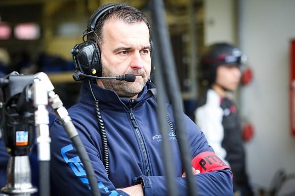 Sven Schnabl Falken Motorsportd