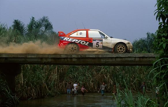 1997 Carlos Sainz Sr