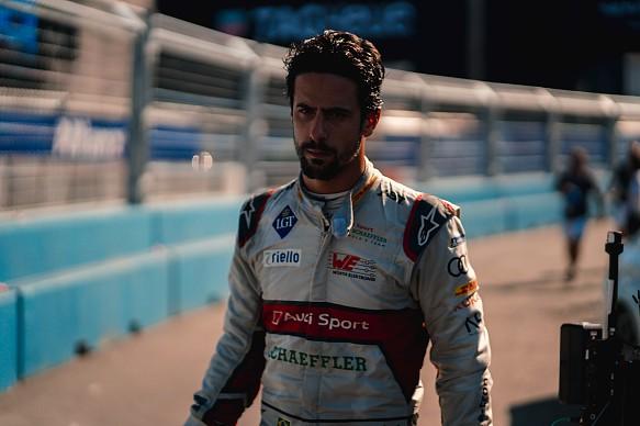 Lucas di Grassi Audi FE 2019