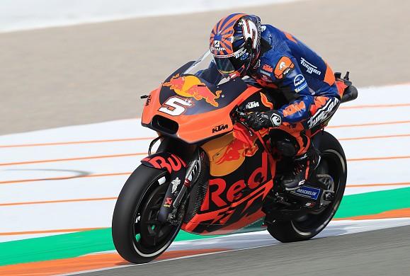 Zarco encouraged after KTM MotoGP switch by Lorenzo's Ducati wins