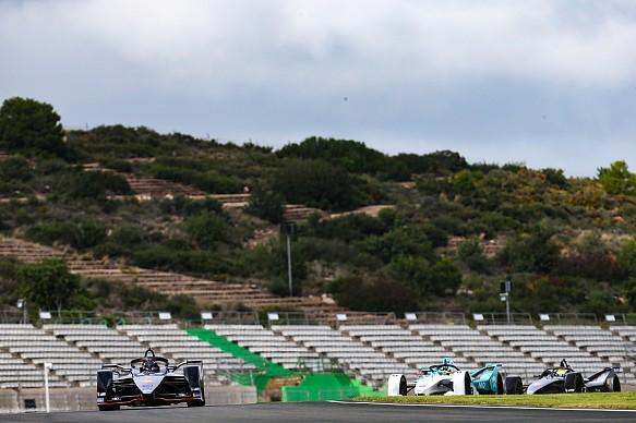 FE test Valencia 2018
