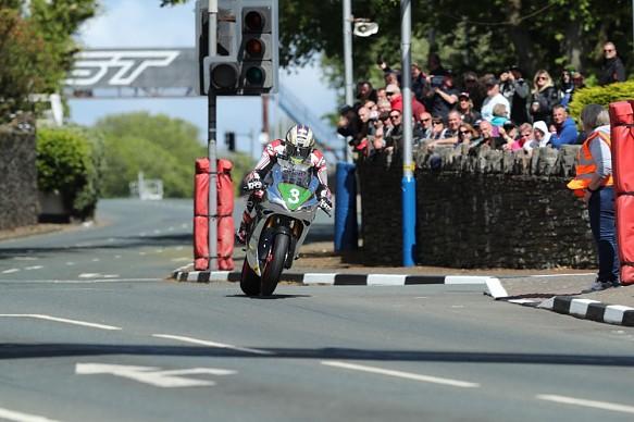 McGuinness TT 2019