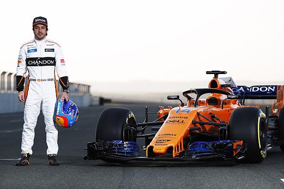 Fernando Alonso dismisses debate over F1 halo for 2018 - F1 news - AUTOSPORT.com