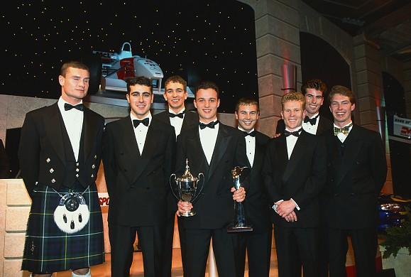 MABA winners in 1996