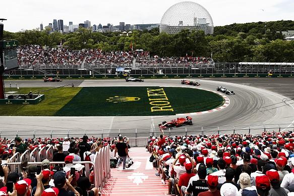 Canadian Grand Prix 2019