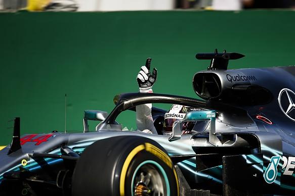Lewis Hamilton po raz szósty wygrywa GP Węgier!