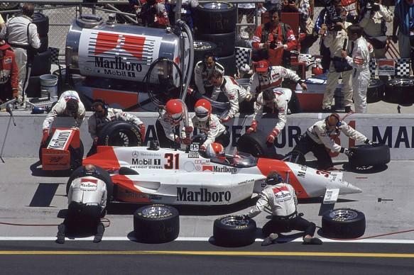 Penske 1994 Indy 500
